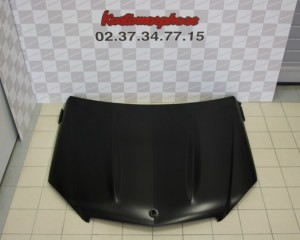 capot mercedes w204 C63 AMG 2007-2011