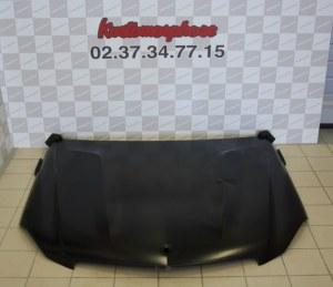 capot mercedes w204 C63 AMG 2011-2013