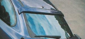 """Casquette de toit Renault Megane 1 coupé """"Elypse"""" Esquiss'auto"""