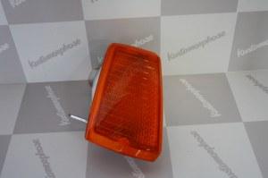clignotant avant droite orange peugeot 205 gti