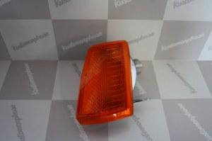 clignotant avant gauche orange peugeot 205 gti