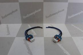 Kit connecteur pour antibrouillard HB4