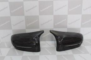 Coques de rétroviseur carbone BMW M5 F90