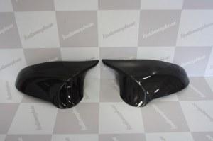 Coques de rétroviseur a collé carbone BMW M4 F82 F83 M3 F80