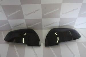 Coques de rétroviseur complètes carbone BMW