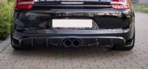 Diffuseur AeroSport pour Porsche Boxster Cayman 981