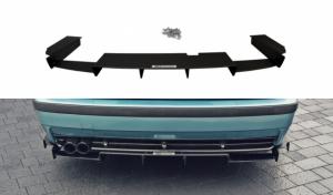 DIFFUSEUR ARRIÈRE BMW M3 E36 LOOK GTR