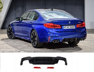 Diffuseur BMW serie 5 G30 G31 M5