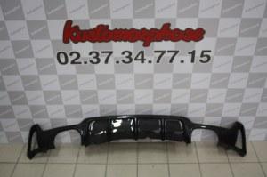 Diffuseur Carbone M Performance Duplex pour pare choc arrière BMW Série 4 F32