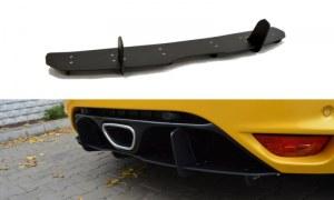 Diffuseur d' air arrière Megane Mk3 RS