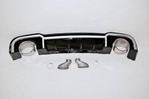 Diffuseur Look RS3 Audi A3 S-Line 2016-2020 SPORTBACK et 3 PORTES