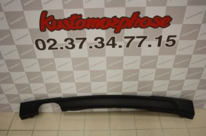 Diffuseur Pack M BMW serie 3 F30 320/330