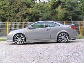 """Paire de bas caisse """"Electra"""" Esquiss'Auto pour Renault Megane 2 CC"""