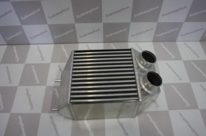 Echangeur intercooler double faisceaux Forge Renault 5 gt turbo