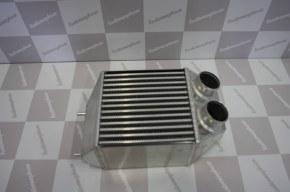 Echangeur intercooler double faisceaux Forge Renault 5 gt turbo