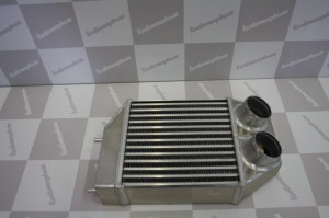 Echangeur intercooler simple faisceaux Forge Renault 5 gt turbo Type origine