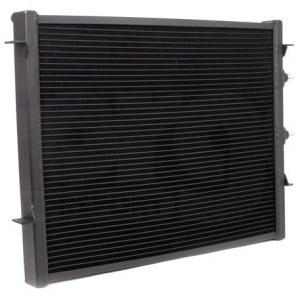 Echangeur radiateur Chargecooler Forge pour BMW M4 F82 F83 M3 F80