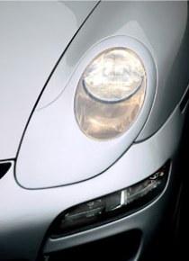 Enjoliveurs de phares pour Porsche 996 et boxster 986