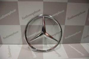 Etoile chrome de calandre Mercedes