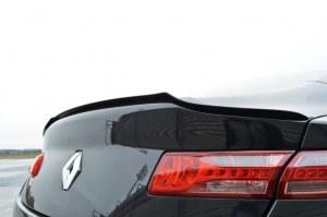 Extension de becquet de coffre Renault Laguna 3 coupé (2008/2015)