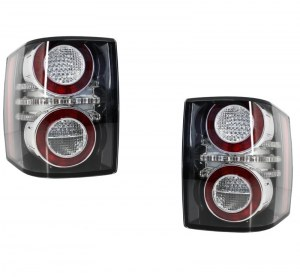 FEUX LED POUR RANGE ROVER L322 VOGUE