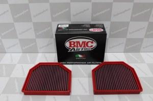 Kit filtres à air BMC BMW M4