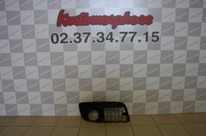 grille D de pare-chocs GOLF 5 GTI