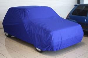 housse de protection intérieur tissu jersey Renault 5 GT TURBO