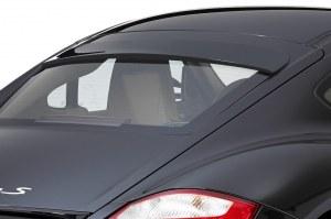 Casquette de Lunette Arrière Look GT3 pour Porsche CAYMAN 987