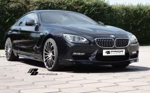 KIT CARROSSERIE PRIOR DESIGN POUR BMW SERIE 6 (F12/F13)