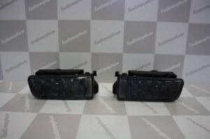 Antibrouillard Cristal Noir BMW E36