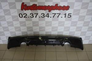 Diffuseur carbone M Performance BMW série 2 F22 F23 235i 240i