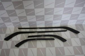 Insert intérieur carbone BMW M4 F82 F83