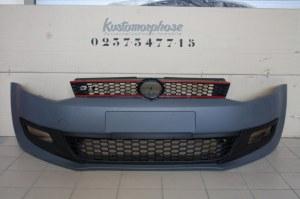 Pare chocs avant pour VW Polo 6R GTi
