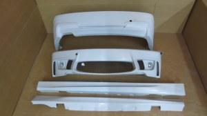 Kit carrosserie E46 Look 1M avec antibrouillard