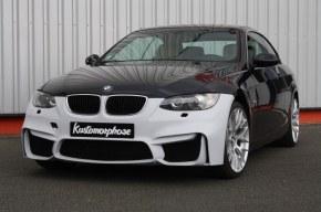 Pare choc avant pour BMW Série 3 E92 E93 phase 1 Look M4