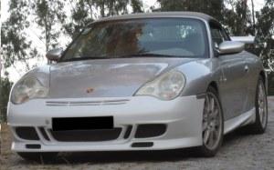 Promo KIT carrosserie Porsche 996 GT3 phase 2 de 2002 a 2005