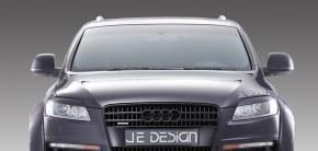 Paupières de phares JE Design pour Audi Q7