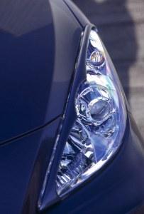Jeu de Paupières de phares avant Esquiss'Auto pour Peugeot 307 phase 2