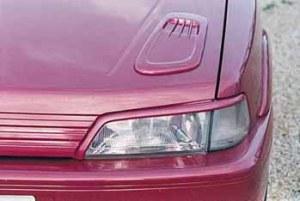 """Jeu de Paupières """"Evolis"""" Equiss'Auto Peugeot 106 phase 1"""