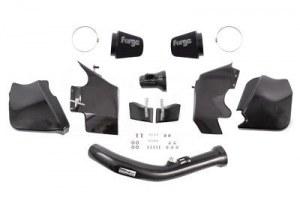 Kit d'admission en fibre de carbone FORGE MOTORSPORT pour BMW M4 F82 F83 M3 F80