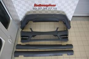 Kit AMG Sport C350 Mercedes classe C W204 2011-2013
