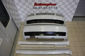 Kit Carrosserie Audi 3 8L look S3