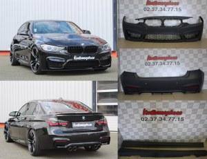 Kit carrosserie pack M3 F80 BMW F30