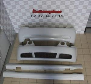 Kit carrosserie E46 Compact pack M