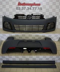Kit carrosserie complet golf 6 R