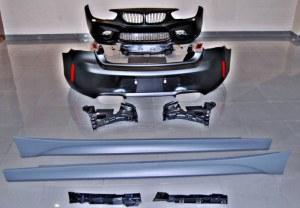 KIT CARROSSERIE LOOK M2 POUR BMW SÉRIE 1 F20 LCI