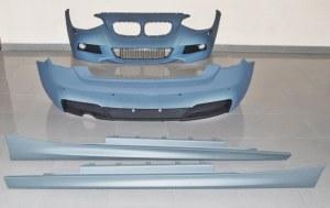 KIT CARROSSERIE PACK M POUR BMW SÉRIE 1 F21 3 porte