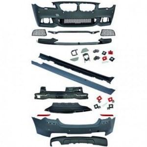 Kit carrosserie Pack M-Performance Bmw serie 5 F10 LCI 2013 a 2017