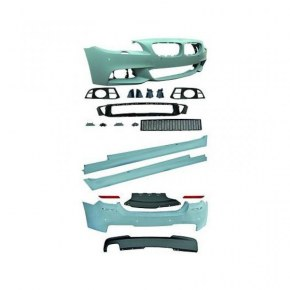 Kit carrosserie Pack M Bmw serie 5 F10 LCI 2013 a 2017
